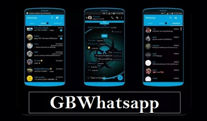 GBWhatsApp: Various Features That Make WhatsApp Even Better